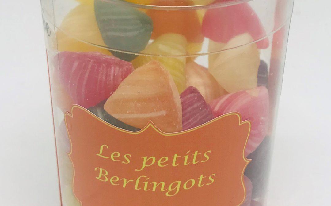 Une histoire de gourmandise avec l'atelier de fabrication artisanale de bonbons à Nancy